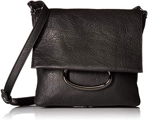 - Kooba Handbags Montreal Flap Crossbody,  Black, One Size