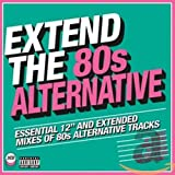 Various - Extend The 80'S -..