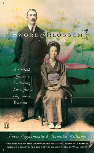 Sword and Blossom: A British Officer's Enduring Love for a Japanese ()