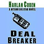 Deal Breaker   Harlan Coben