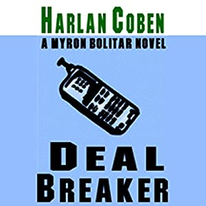 Deal Breaker Audiobook