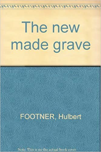 By a New-Made Grave