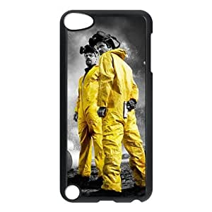 Breaking Bad iPod Touch 5 Case Black delicated gift US6952570