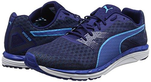Plein Multisport 300 Chaussures lapis Bleu Speed Air Puma Depths nrgy Ignite Blue blue 02 2 Hommes De Turquoise X05qtw