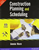 img - for Construction Planning and Scheduling (International Ed.) (4th Ed.) book / textbook / text book
