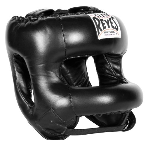 Cleto Reyes Protector Boxing Muy Thai MMA Sparring Head Protection Headgear II
