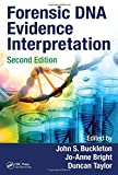 Cover of Forensic DNA Evidence Interpretation