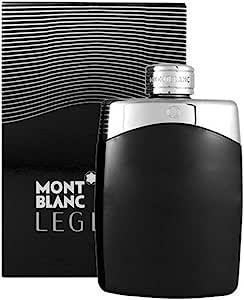 Mont Blanc Legend 200ml Eau De Toilette