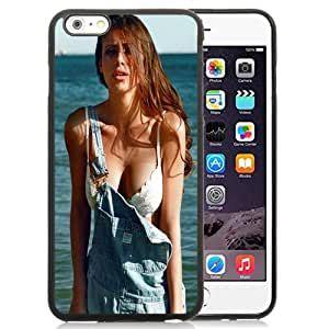 New Personalized Custom Designed For iPhone 6 Plus 5.5 Inch Phone Case For Alejandra Guilmant Phone Case Cover