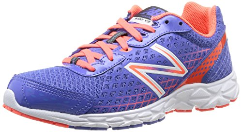 New Balance W590 B V3 - Zapatillas de running para mujer Rosa púrpura