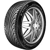 Kenda Kaiser KR20 Ultra High-Performance Radial Tire - 245/45R17 95W