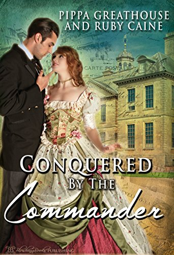 E.B.O.O.K Conquered by the Commander (The Conquered Book 2)<br />KINDLE