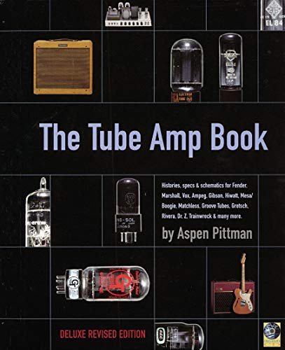 The Tube Amp Book -