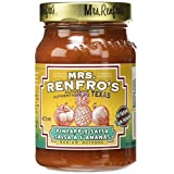 Mrs. Renfro's Pineapple Salsa, 6-Count