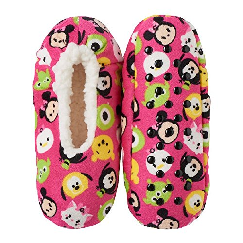 Tsum Girls Slipper Babba Minnie