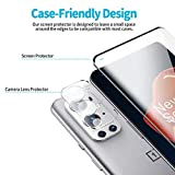 QITAYO for OnePlus 9 Pro Screen Protector and