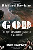 img - for God: The Most Unpleasant Character in All Fiction book / textbook / text book