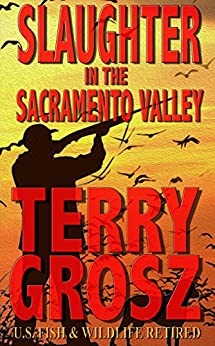 Download for free Slaughter In The Sacramento Valley