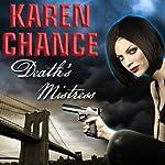 Death's Mistress: A Midnight's Daughter Novel | Karen Chance