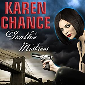 Death's Mistress Audiobook