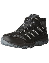 Merrell Men's White Pine Mid Vent WPTF Hiking Boots