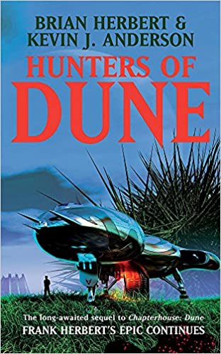 HUNTERS OF DUNE DOWNLOAD