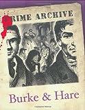 Burke and Hare, Alanna Knight, 1905615132