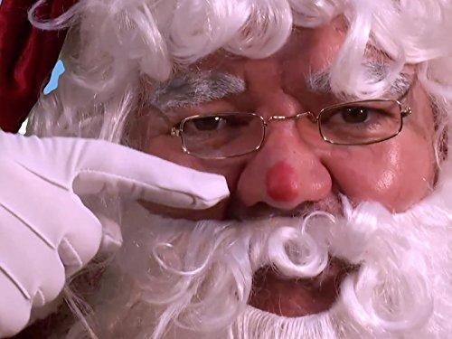 His Name is Santa Claus
