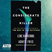 The Considerate Killer | Lene Kaaberbøl, Agnete Friis