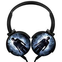 Uncharted 4 Wired Stereo Headset Bass Headphones,cool,for PS4 Xbox one and PC Games,Noise Cancelling Over,High quality