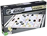 NHL Pittsburgh Penguins Checke
