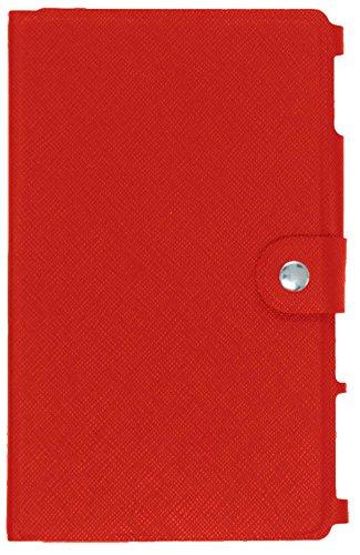 フリップカバー レッド(Nintendo Switch用)の商品画像