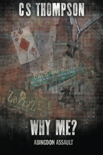 Download Why Me?: A Natasha McMorales Mystery pdf