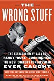 Wrong Stuff, Marcus Stern and Dean Calbreath, 1586485709