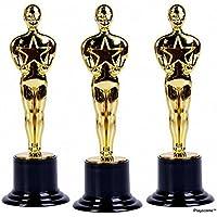 Playscene - Premios Oscar Star Trophy de 6 cm, 24 Unidades