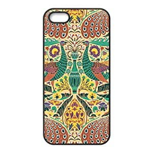Colorful Design Use Your Own Image Phone Case for Iphone 5,5S,customized case cover ygtg626252