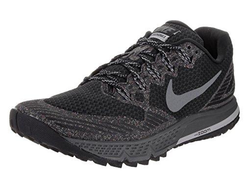Air Chaussures Gris Homme Running Noir Gris Black de Foncé Wildhorse loup Cool 3 Nike Zoom Entrainement Noir d8I7dq