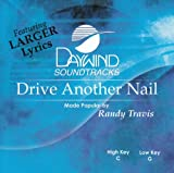 img - for Drive Another Nail [Accompaniment/Performance Track] book / textbook / text book