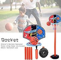 Funihut Mini Canasta Baloncesto Infantil Tablero Baloncesto Juego ...