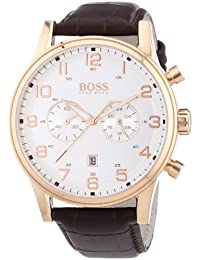 Hugo Boss Men'S Watches 1512921 Review