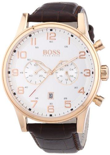 HUGO BOSS Men's Watches 1512921