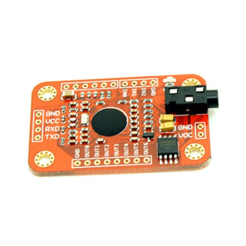 Amazon in: Buy Voice Recognition Module for Arduino, ARM