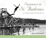 Summers in St. Andrews, Willa Walker, 0864924569