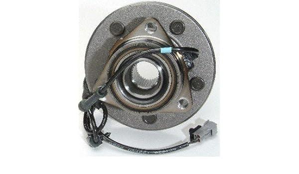 MOOG 515039 Wheel Bearing and Hub Assembly Federal Mogul