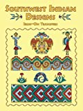 Southwest Indian Designs Iron-on Transfers, Marty Noble, 0486427056