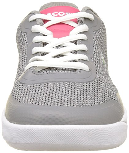 Lacoste Avenir, Sneaker Donna Grigio (Gry)