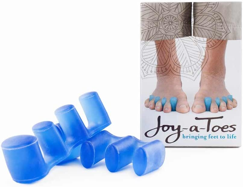 Amazon.com: Halfmoon Yoga Products Joy-a-Toes - Large - Toe ...