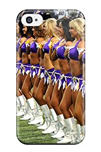 minnesota vikings NFL Sports & Colleges newest iPhone 4/4s cases 5162355K599140259