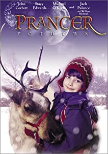 Prancer Returns by Polygram USA Video