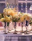 The Perfect Wedding Reception, Maria McBride-Mellinger, 0060192984